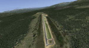 Used AirCam at Leadville